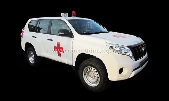 xe-cuu-thuong-Toyota-Prado