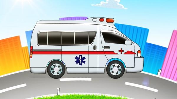 Image result for gọi xe cứu thương